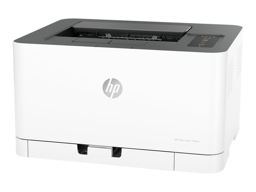HP Color Laser 150NW A4