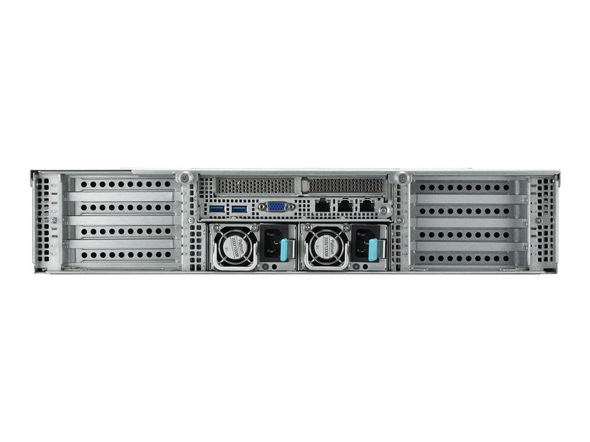 ASUS Server Barebone ESC4000 G4 Ingen CPU 0GB