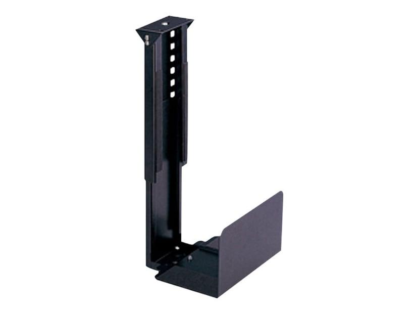 Newstar CPU Hållare 30kg H:39-54cm W: 13-23cm Svart