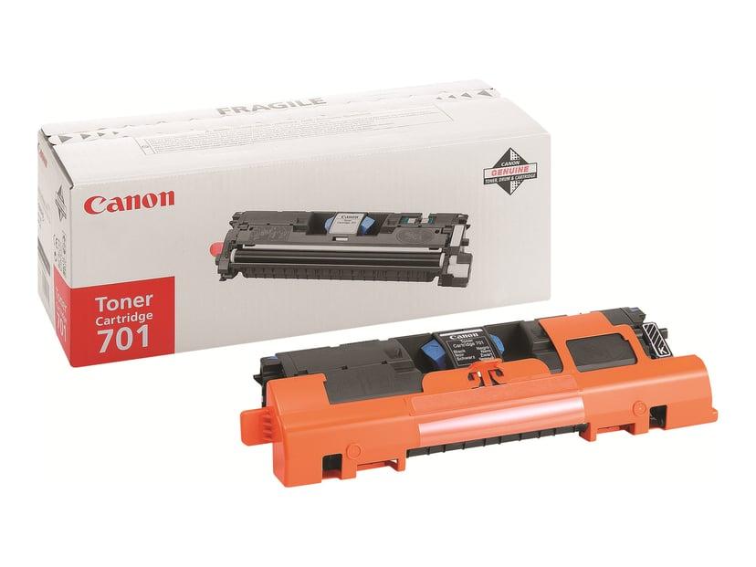 Canon Toner Svart 5k 701 B - LBP 5200
