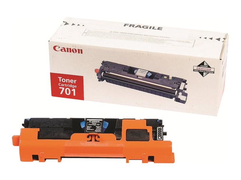 Canon Toner Sort 5k 701 B - LBP 5200