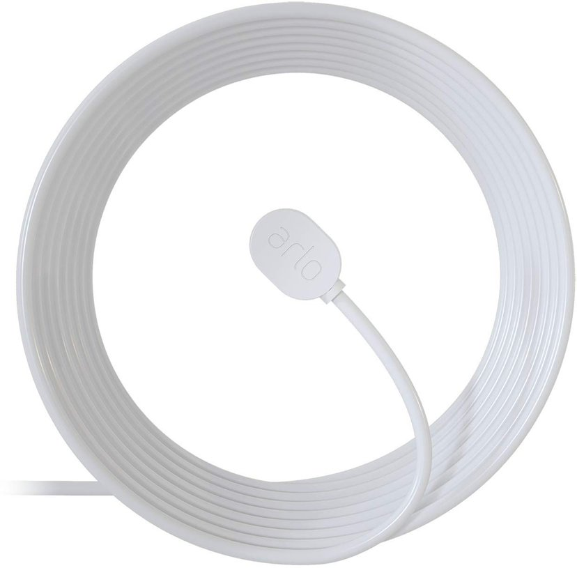 Arlo Ultra & Arlo Pro 3 Outdoor Magnetic Charging Cable 7.5m