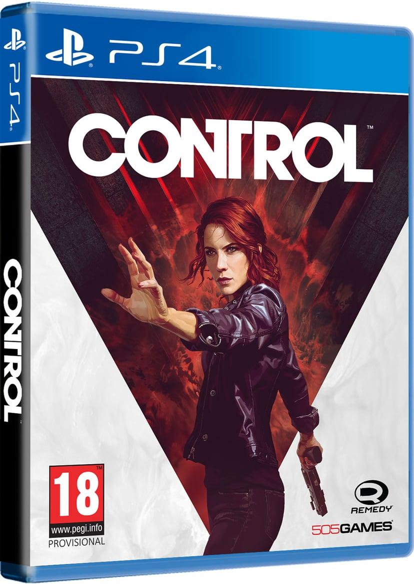 505 Games Control