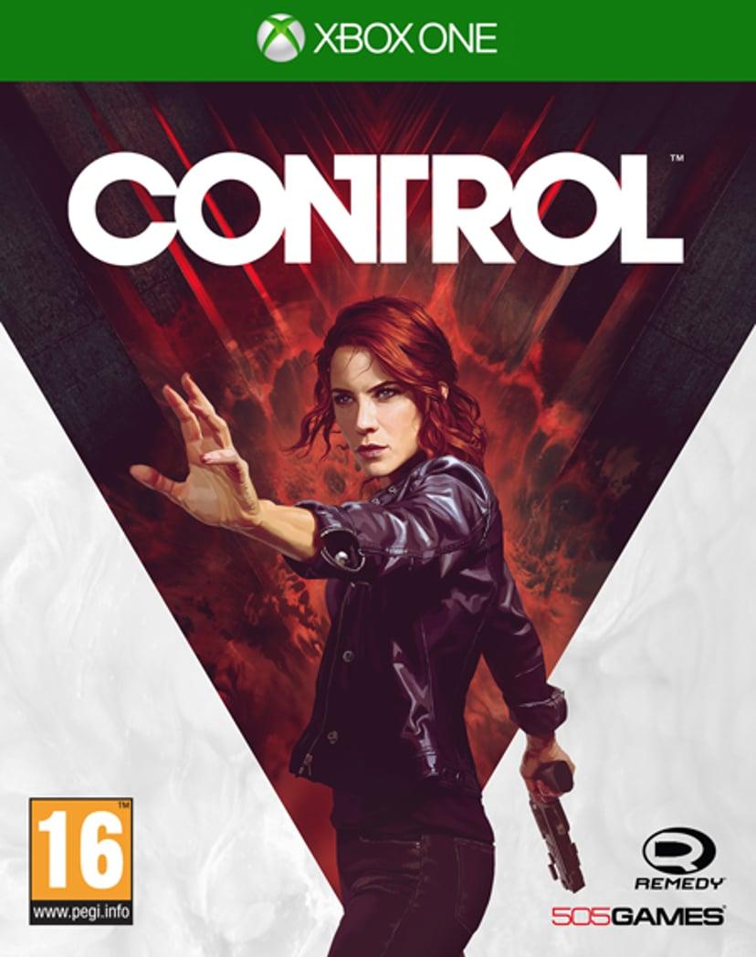 505 Games Control Microsoft Xbox One