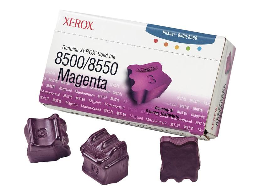 Xerox Colorstix Magenta 3k - 8500/8550