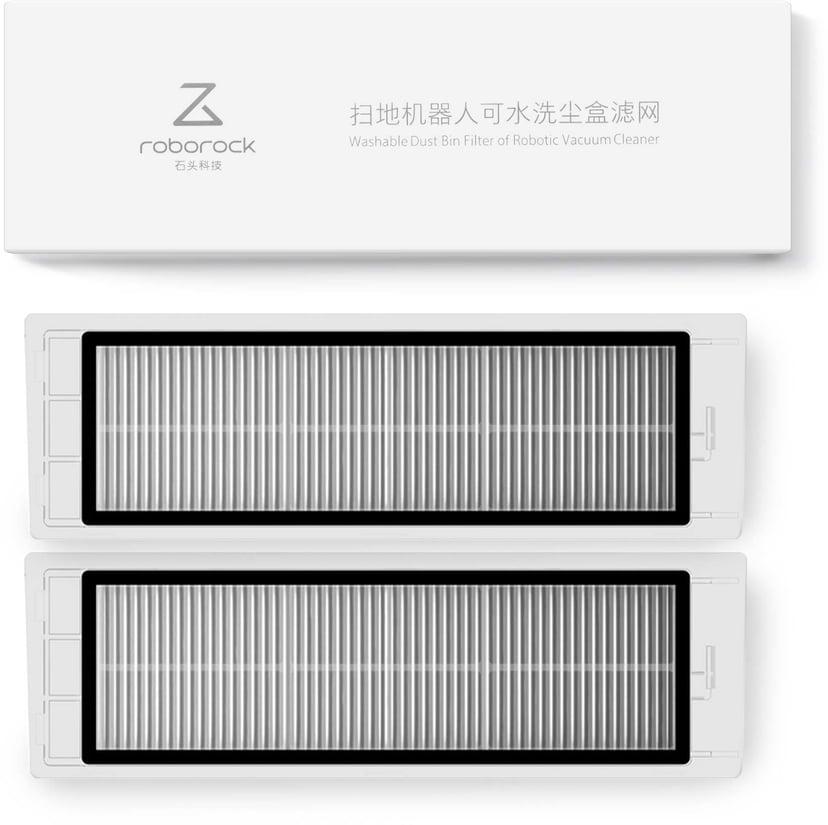 Roborock Hepa Filter Tvättbart - S5
