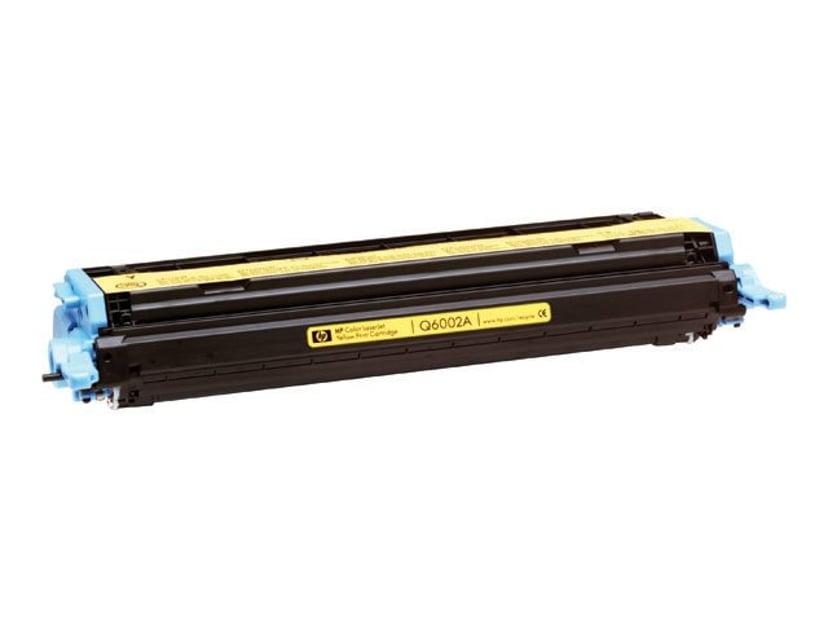 HP Toner Gul - CLJ 2600
