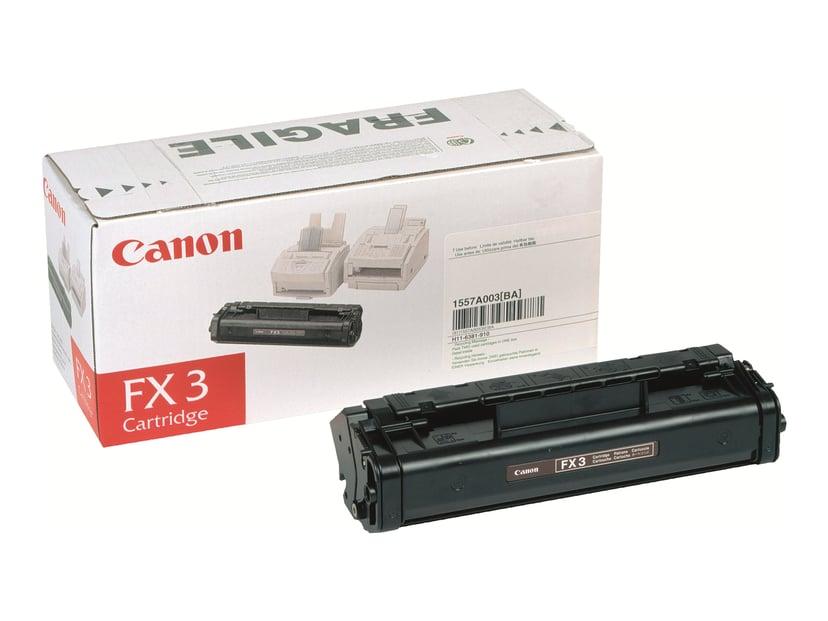 Canon Toner Sort FX-3 - FAX L240/250/300