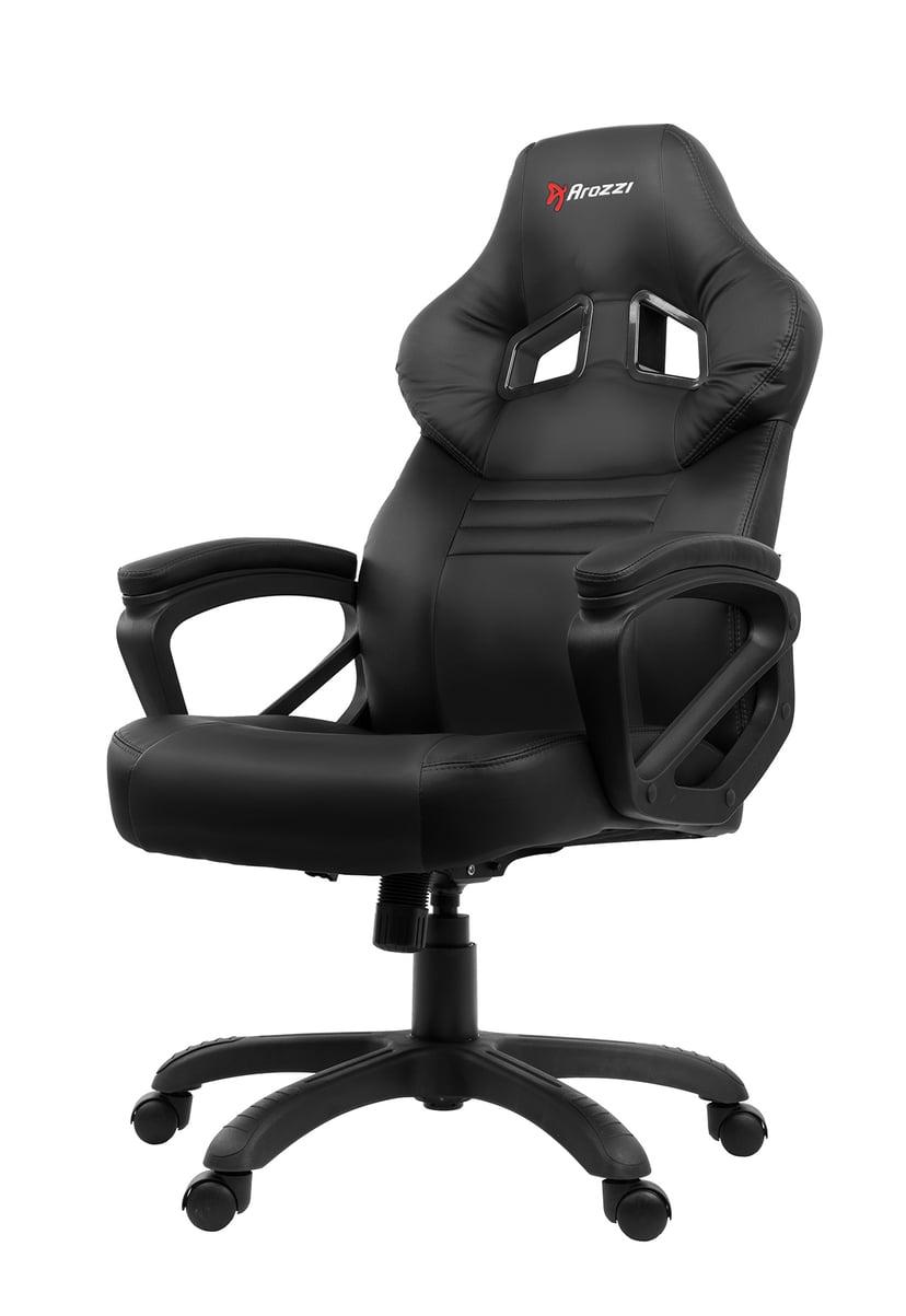 Arozzi Monza Gaming Chair - Black