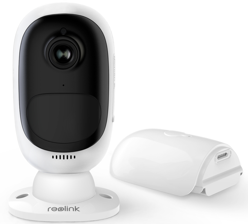 Reolink Argus 2 Outdoor WiFi Camera