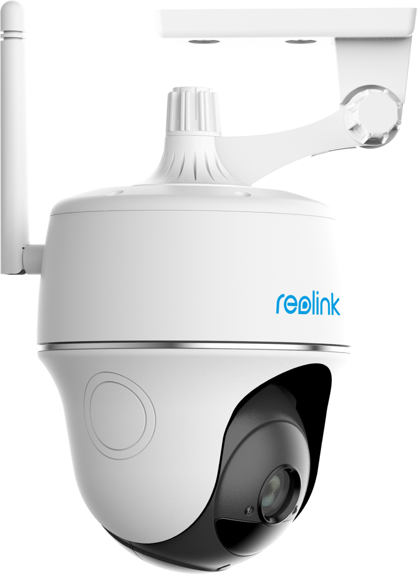 Reolink Argus PT Outdoor Camera