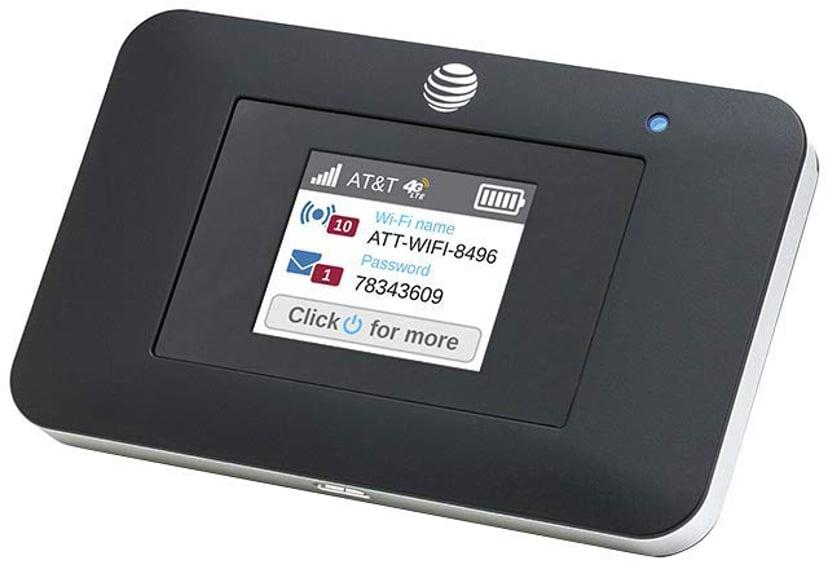 Netgear AirCard 797 4G LTE Mobile Hotspot