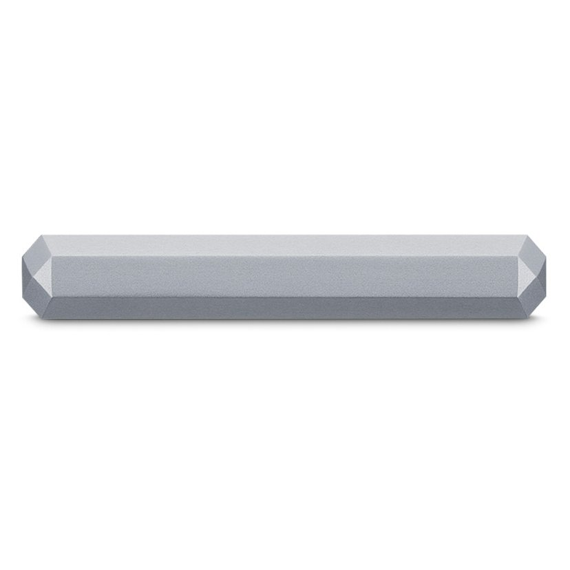 LaCie Mobile Drive 5TB Space Grey