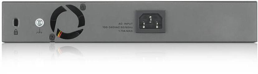 Zyxel GS1300-10HP Surveillance PoE Switch 130W