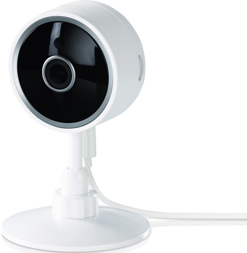 Deltaco Indoor IP Camera 2MP