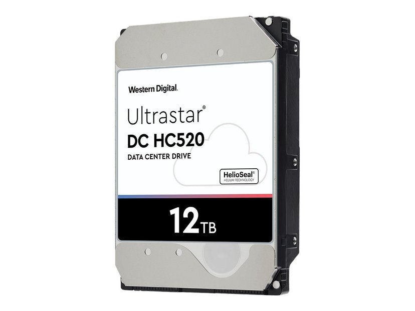 WD Ultrastar DC HC520 HUH721212AL5200