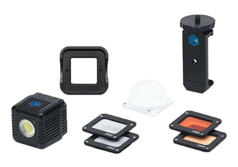 Lume Cube Creative Lightning Kit