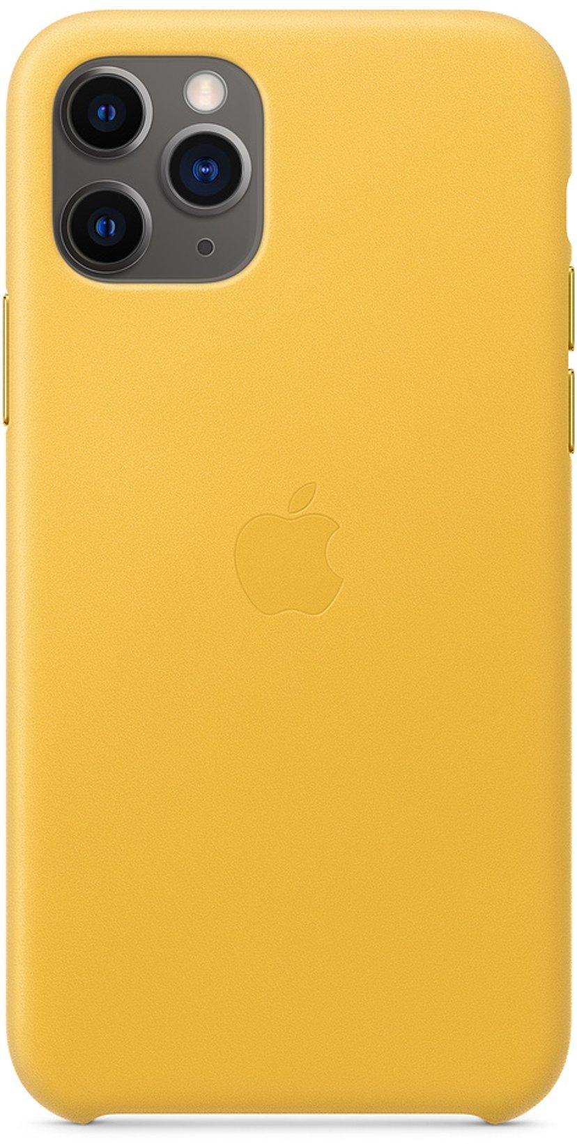 Apple Baksidesskydd för mobiltelefon