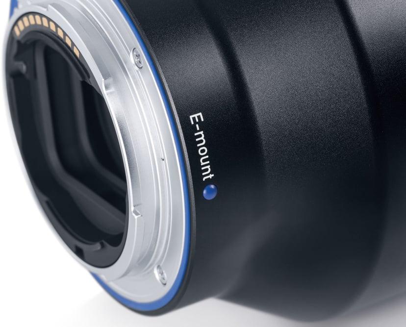 Zeiss Batis 135mm f/2.8 Sony E-Mount
