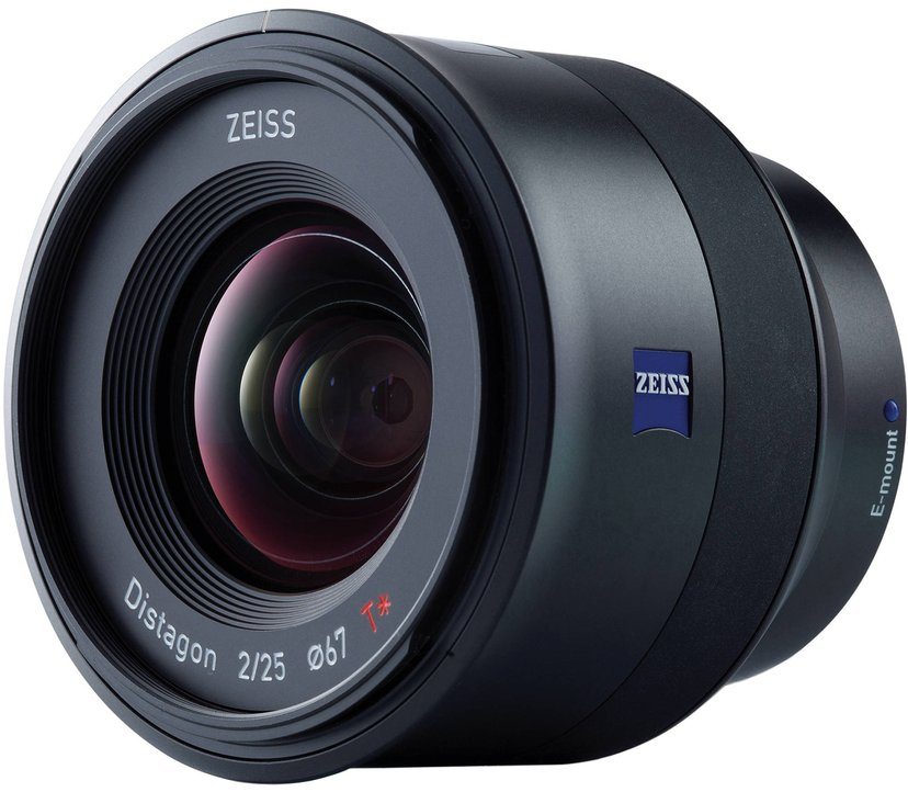 Zeiss Batis 25mm f/2.0 Sony E-Mount