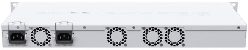 Mikrotik CRS312-4C+8XG-RM 10 Gigabit Switch