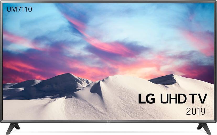 "LG 75UM7110PLB 75"" 4K SMART LED"