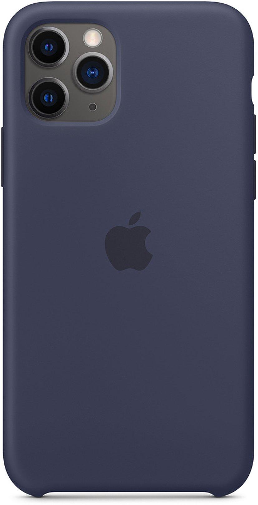 Apple Takakansi matkapuhelimelle iPhone 11 Pro Keskiyön sininen