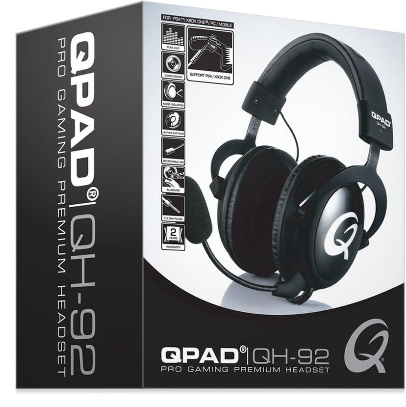 QPAD QH 92