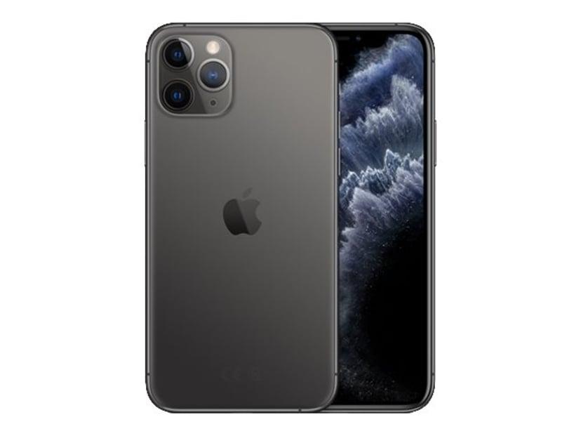 Apple iPhone 11 Pro 512GB Dual-SIM Rymdgrå