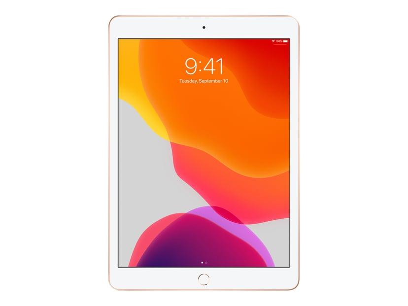 """Apple iPad 7th gen (2019) Wi-Fi 10.2"""" A10 Fusion 32GB 2GB Kulta"""