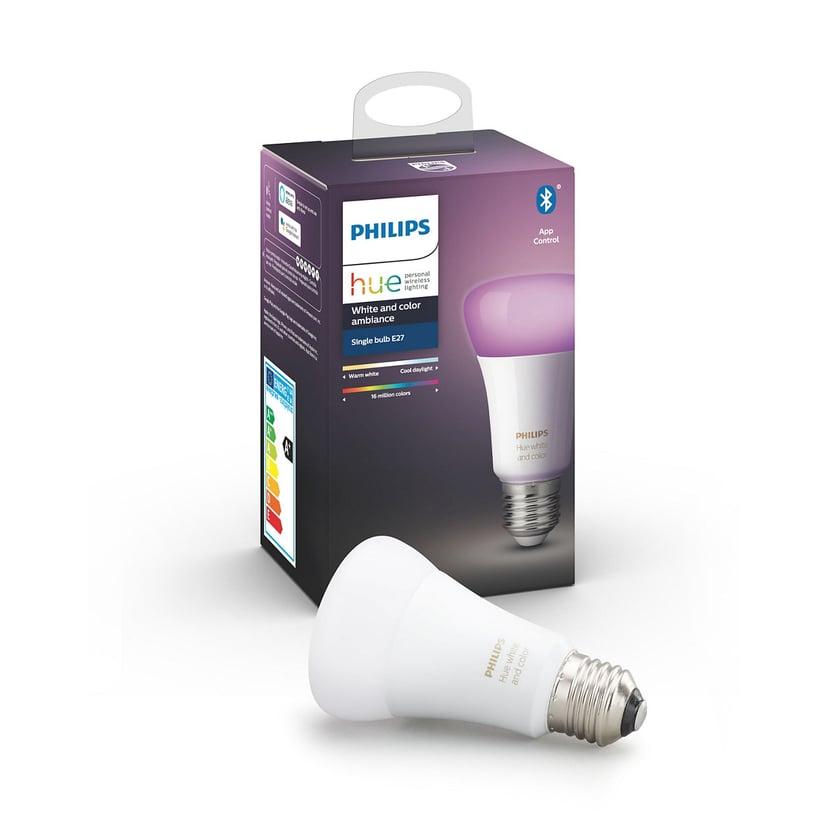 Philips Hue White/Color E27