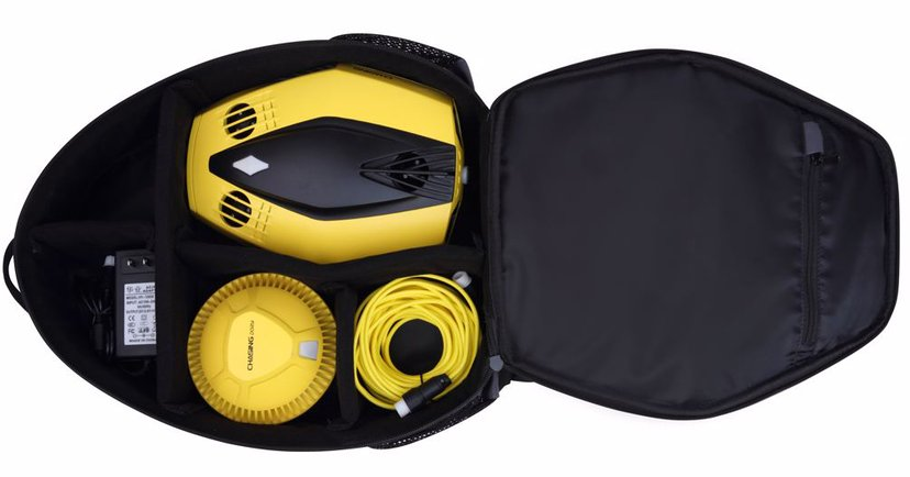 Chasing-Innovation Backpack For Dory