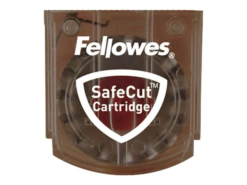 Fellowes SafeCut kassette til reserveblad