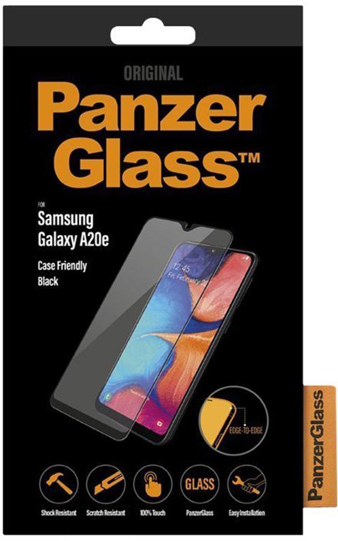 Panzerglass Case Friendly Samsung Galaxy A10, Samsung Galaxy A20e