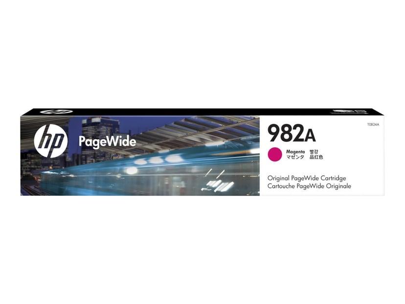 HP Bläck Magenta 982A 70ml