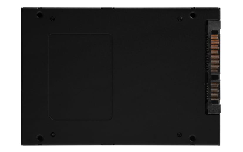 "Kingston KC600 256GB 2.5"" Serial ATA-600"