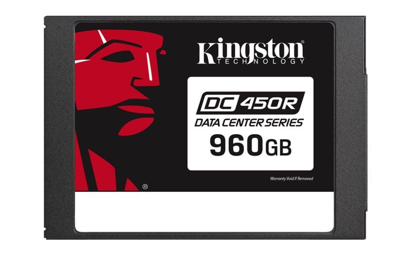 """Kingston DC450R 960GB 2.5"""" Serial ATA-600"""
