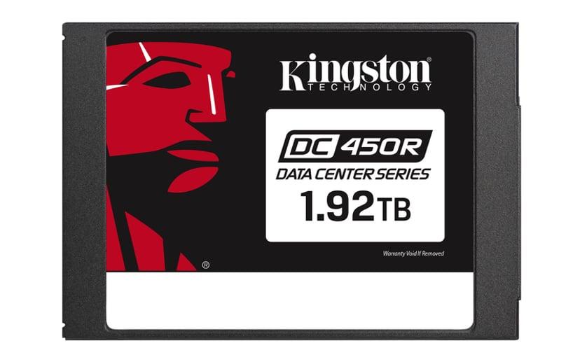 """Kingston DC450R 1,920GB 2.5"""" Serial ATA-600"""