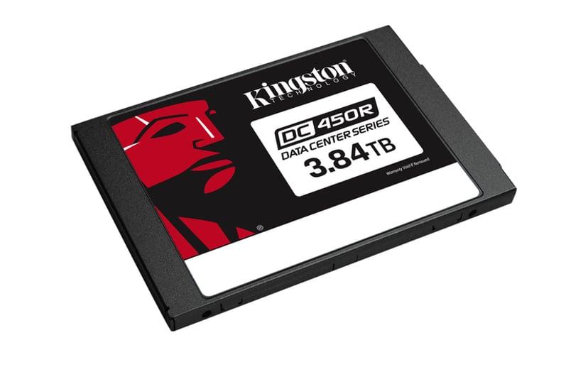 """Kingston DC450R 3,840GB 2.5"""" Serial ATA-600"""