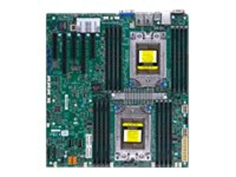 Supermicro H11DSi Utvidet ATX (E-ATX) Hovedkort
