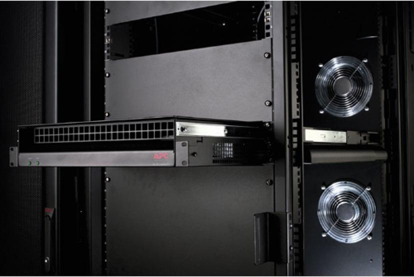 APC Rack Side Air Distribution 208/230V 50/60HZ