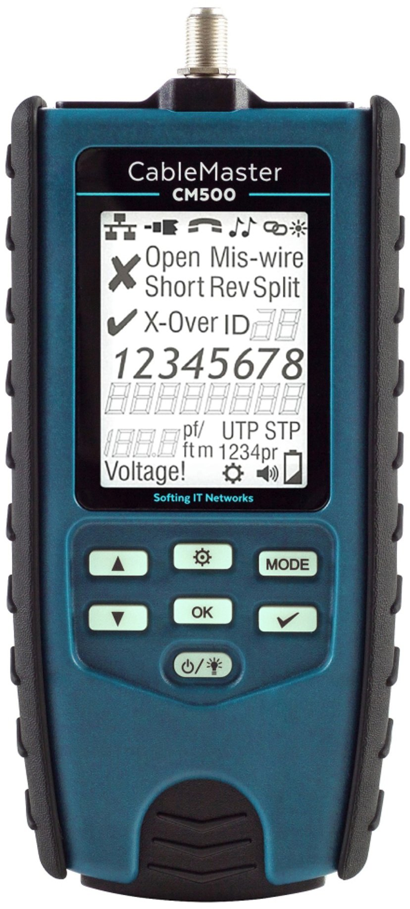 Direktronik Cablemaster 500