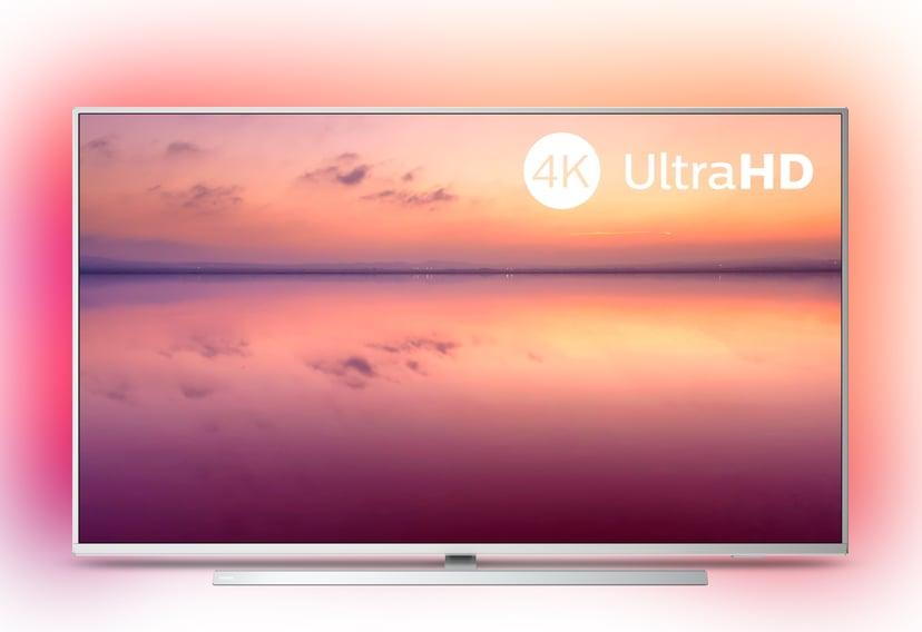 "Philips 65PUS6804 65"" 4K Smart Ambilight-TV"