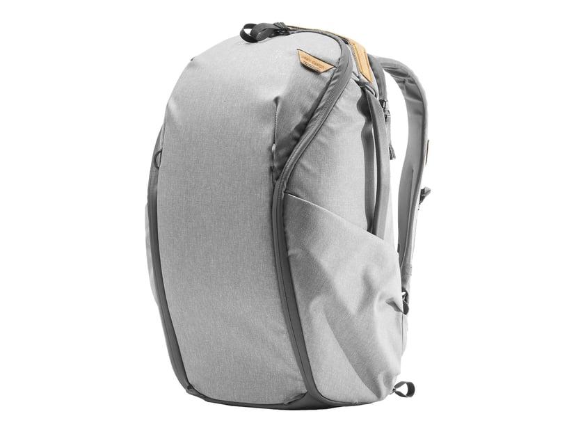 Peak Design Everyday Backpack 20L Zip Grå