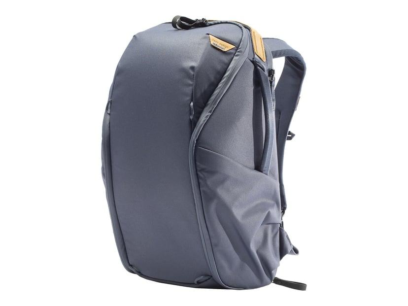 Peak Design Everyday Backpack 15L Zip Blå