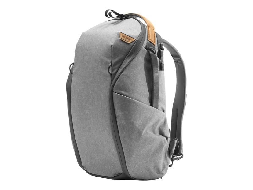 Peak Design Everyday Backpack 15L Zip Grå