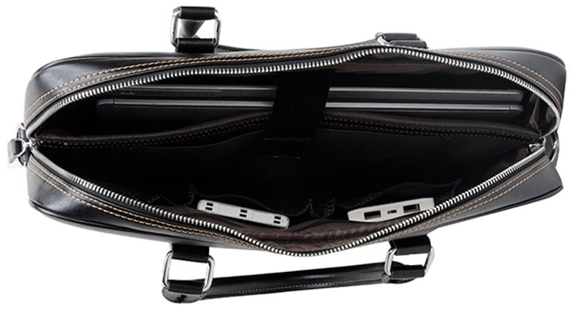 "Cirafon Style Dark 15.6"" Læder"
