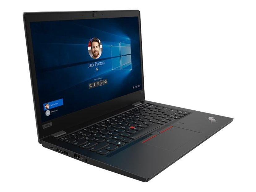"Lenovo ThinkPad L13 Core i7 16GB 512GB SSD 13.3"""