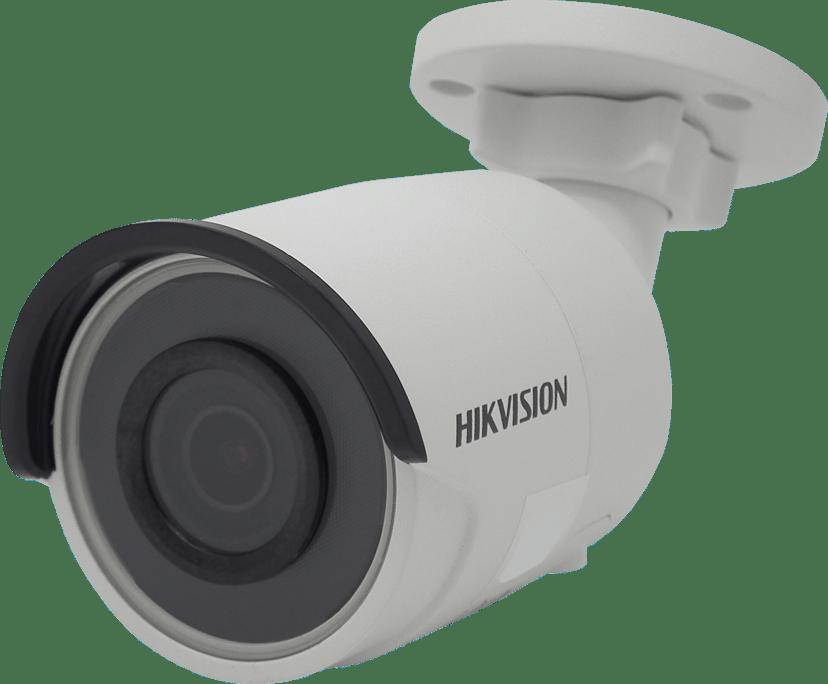 Hikvision DS-2CD2045FWD-I Bullet IP67 2.8MM