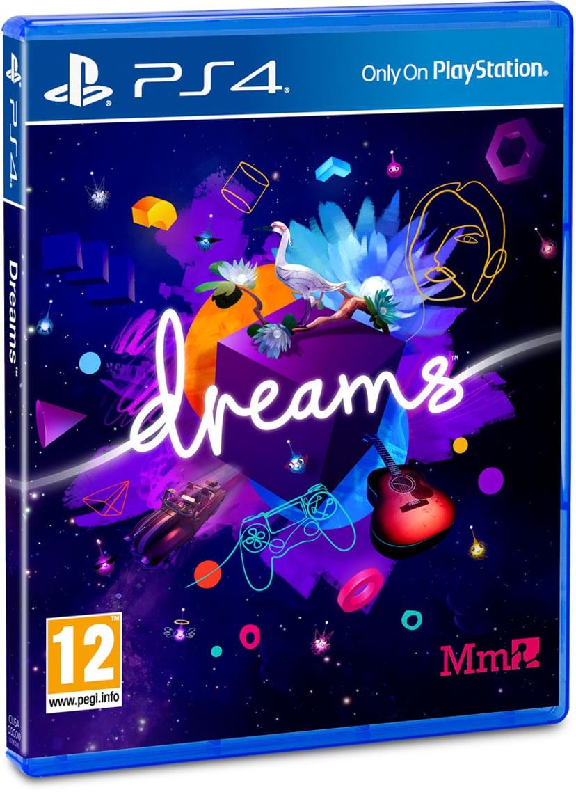 Sony Dreams